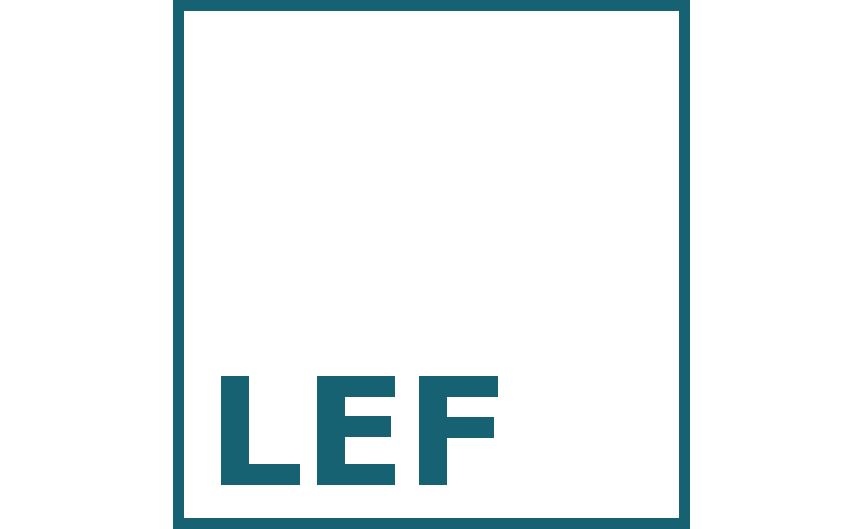 LEF_LOGO for printing