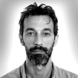 Karim Ben Khelifa | Fellow 2013 - 2014