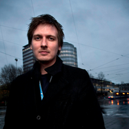 The New Digital Storytelling Series: Caspar Sonnen