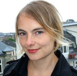 Suvi Andrea Helminen | Fellow 2013 - 2014