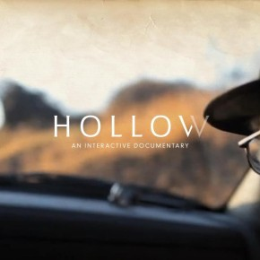11/13 OpenDocLab & The DocYard present: HOLLOW with Elaine McMillion