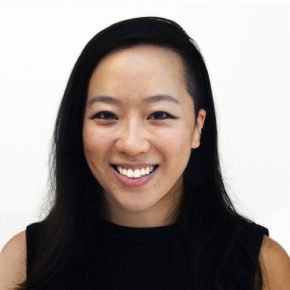 Sue Ding | Research Assistant