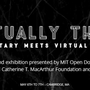 Virtually There: Documentary Meets Virtual Reality