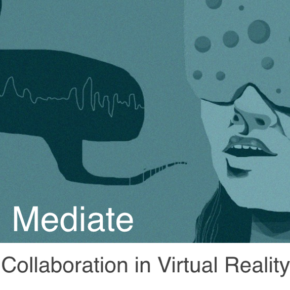 ODL alum Deniz Tortum's 'Virtual Collaboration Research' wins DesignX