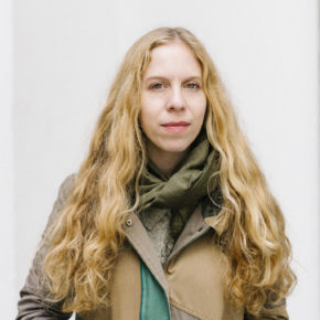 Sara Rafsky | Researcher