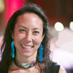 Marisa Morán Jahn | Fellow 2013 - 2014