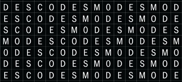 ODL fellow Heidi Boisvert organizes Codes & Modes: ReFraming Reality, Virtuality & Non-Fiction Media