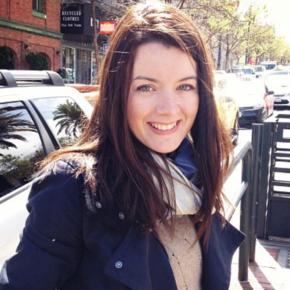 Katie Edgerton | Researcher 2011 - 2013