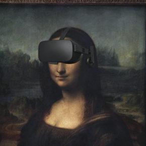 The Hacking VR Speaker Series