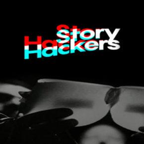 April 4: StoryHackers & Sandra Barrón Ramírez visit ODL